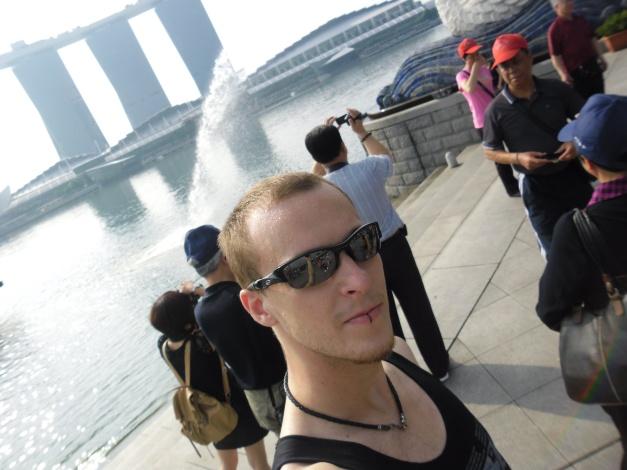 Locked up abroad cz. 4 – czyli jak trafiłem do więzienia w Singapurze