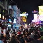 O nie, znowu poniedziałek – raport ze stolicy Tajlandii