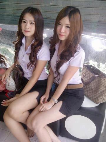 tajki-tajlandia-uniwerstet-studentki
