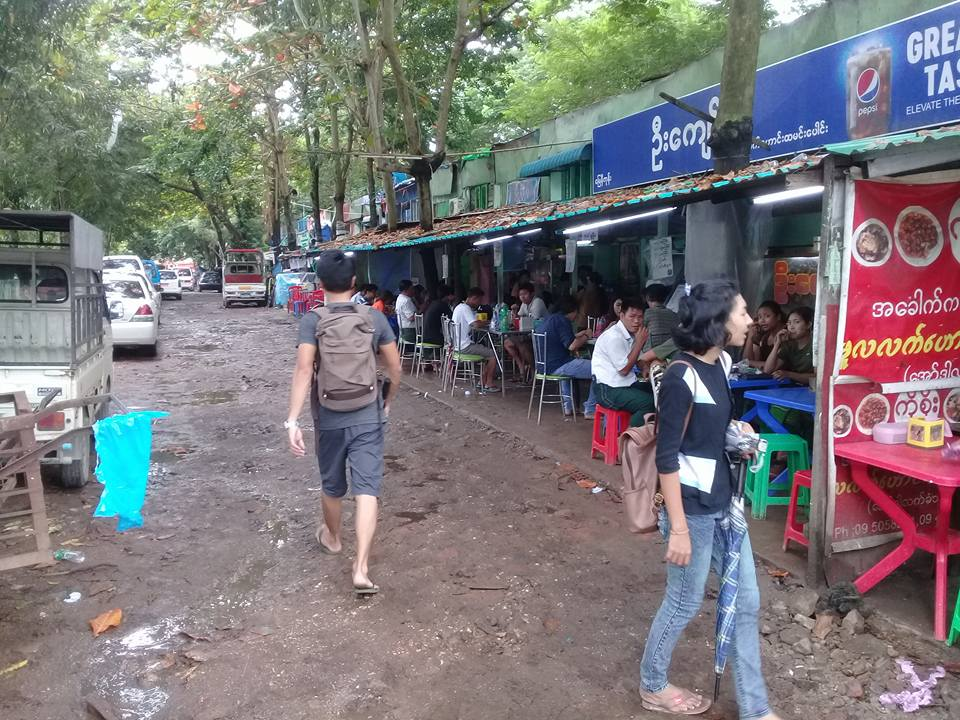 randki w Yangon aplikacja podłączania europy