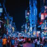 Wietnam, Saigon, 2 dni / 1 noc