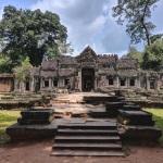 Kambodża 13 dni / 12 nocy