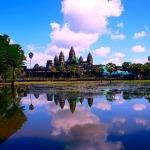 Kambodża, Angkor Wat, 2 dni / 1 noc
